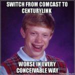 Comcast Business Router Login Cusadmin