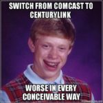 Comcast Business Router Login Reset