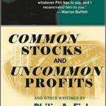 Common Stocks And Uncommon Profits Deutsch