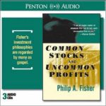 Common Stocks And Uncommon Profits Epub