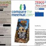 Compare The Market Breakdown Cover Meerkat