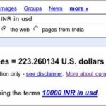Convert Dollars To Rupees Online