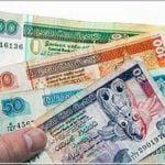 Convert Dollars To Rupees Sri Lanka