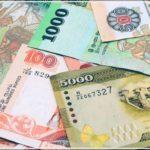 Convert Dollars To Rupees Sri Lankan