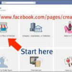 Create A Facebook Business Page Free