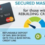 Credit Cards For Bad Credit No Deposit Instant Approval Canada