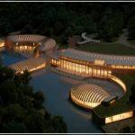Crystal Bridges Museum Bentonville