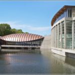 Crystal Bridges Museum Of American Art Bentonville Arkansas