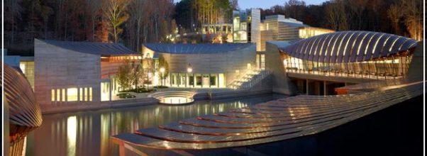 Crystal Bridges Museum Of American Art Events