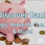 Discover Bank Checking Interest Rate