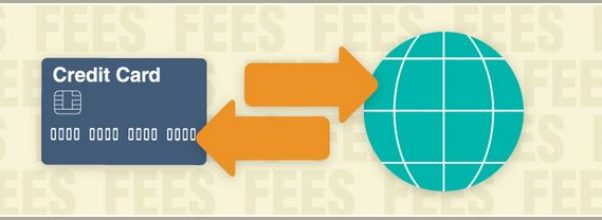 Discover It Credit Card Foreign Transaction Fee