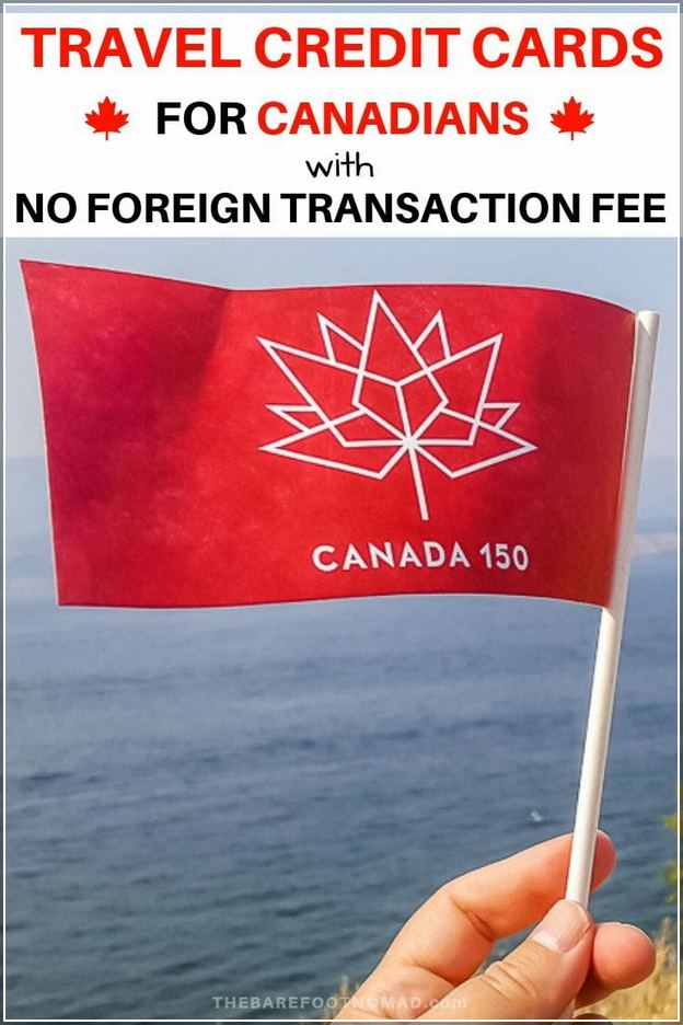 Discover It Foreign Transaction Fee Canada