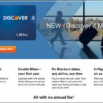 Discover It Miles Card Benefits