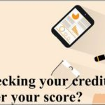 Does Check Your Credit Score Lower It