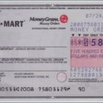Does Walmart Cash Memo Money Orders
