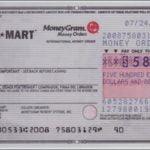 Does Walmart Do Money Orders