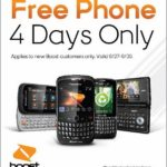 Does Walmart Have Boost Mobile Phones