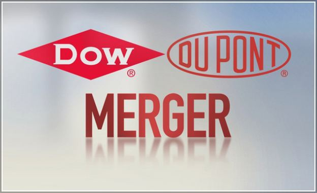 Dow Dupont Merger Innovation