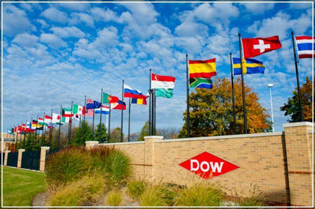 Dow Dupont Merger Website