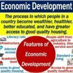 Economic Growth Definition