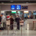 Etihad Check In Frankfurt Terminal