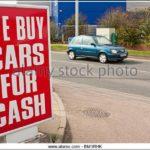 Evans Halshaw Buy My Car For Cash