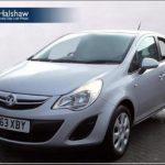 Evans Halshaw Buy My Car Valuation