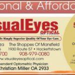 Eye Exam Specials Walmart