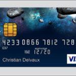 Fake Visa Card Number 2018