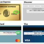 Fake Visa Card Number And Security Code