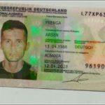 Fake Visa Card Number Germany