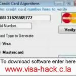 Fake Visa Card Number With Cvv And Expiration Date