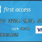 First Access Credit Card Sign In