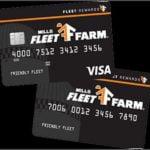 Fleet Farm Credit Card Application