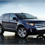 Ford Edge Lease 2018