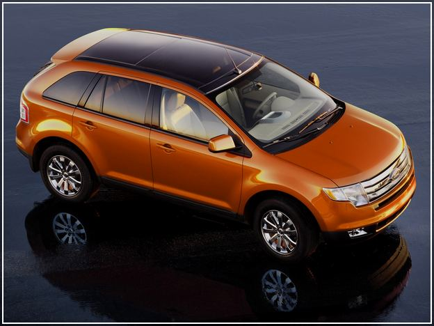 Ford Edge Leasen 199