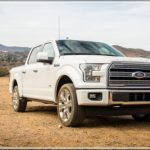 Ford F150 Lease Deals