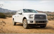 Ford F150 Lease Takeover