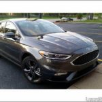 Ford Fusion Lease