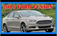 Ford Fusion Lease Cost