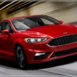 Ford Fusion Lease Price