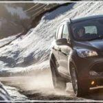 Ford Kuga Towing Capacity 2017 Uk