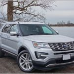 Ford Lease Offers Canada