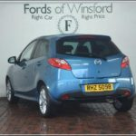 Fords Of Winsford Manchester