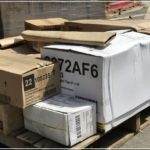 Free Moving Boxes From Walmart