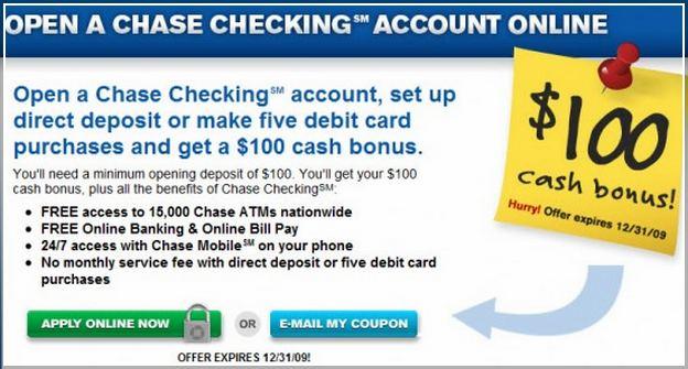 best free online checking account no opening deposit