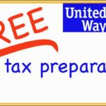 Free Tax Filing For Low Income United Way