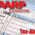Free Tax Filing Near Me Aarp