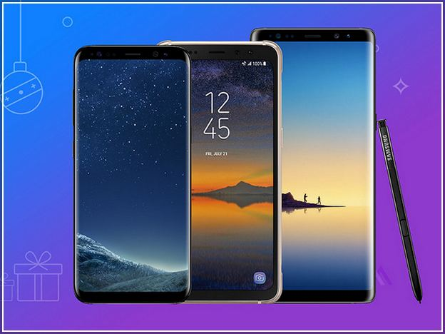 Galaxy Note 8 Review 2019
