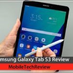 Galaxy Tab S3 Review Youtube